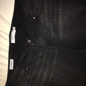 Torrid black Denim
